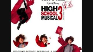 High School Musical 3 - The Boys Are Back - Song