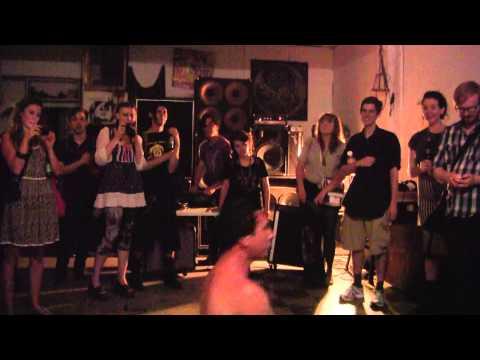 Mr Transylvania part II @ Port D'or Brooklyn 8/24/12