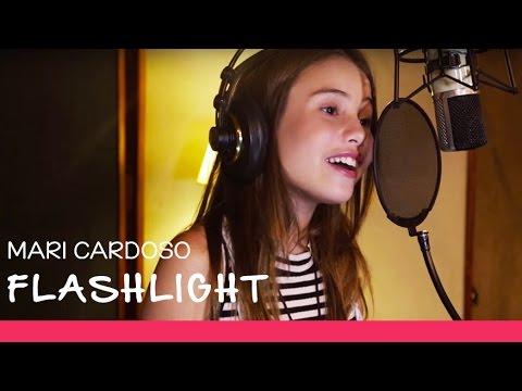 Mari Cardoso - Flashlight (cover Jessie J)