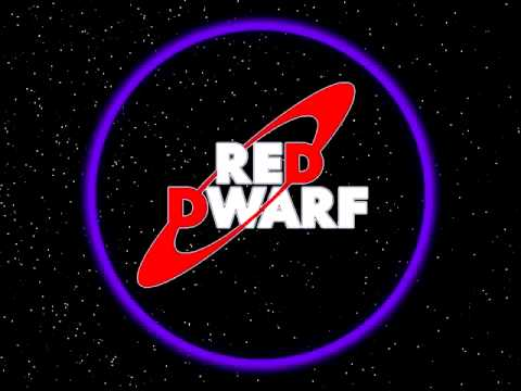 Munchkin Song / Rimmer Experience (No Laughter) - Red Dwarf
