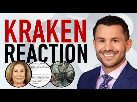 Sidney Powell Lawsuits Reaction & Kraken Analysis, New Exhibits & Filings, Election Fraud Leftovers