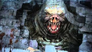 Metro 2033 Walkthrough - Part 25 - Depository - 1080p HD