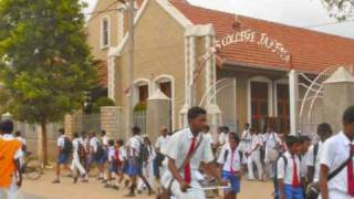St. Johns College Jaffna - IDP EDUCATIONAL SUPPORT PROGRAMME - Tamil Version
