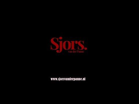 Sjors van der Panne - Theatertour 2018-2019