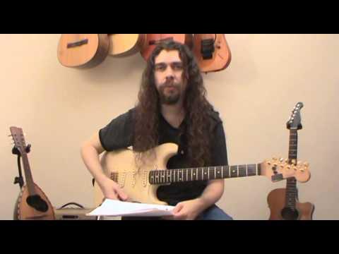 Enriqueça seu Fraseado - Guitar Player Brasil #201 Janeiro 2013