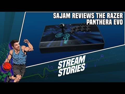 Sajam Reviews the Razer Panthera EVO Mp3
