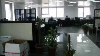 Cheqpoint New Office @ Aspect Tower, Zone A, Business Bay nearby Burj Khalifa, Dubai