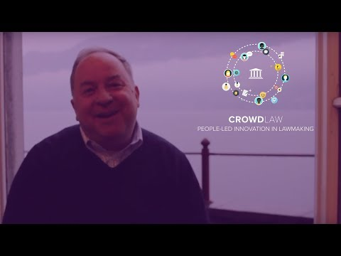 CrowdLaw Interviews: Scott Hubli