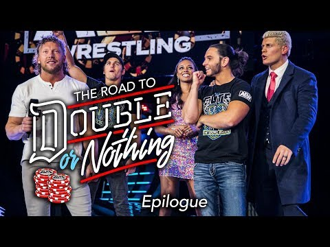 AEW - The Road to Double or Nothing - Epilogue