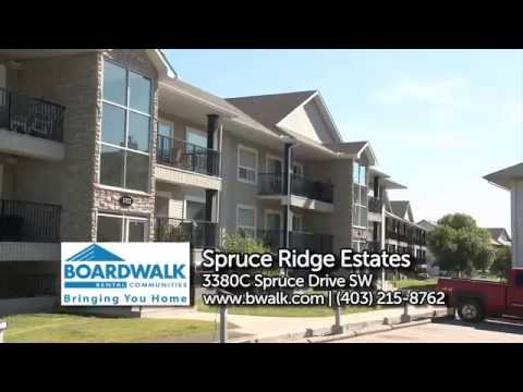 Spruce Ridge Estates | 3380C Spruce Drive SW, Calgary, AB | Boardwalk Rental Communities
