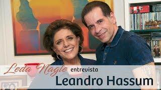 Leandro Hassum: Jorginho do Zorra e Caras de Pau, Candidato Honesto 2