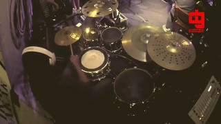 Lot 9 - Drum Cam Arti Cinta
