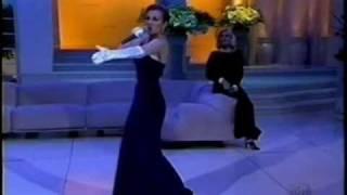 Thalia na Hebe em 1998- Anastasia- 3ª Vez- Parte 3