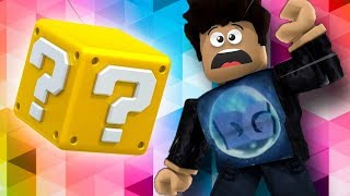 OPENING THE NEW ROBLOX EPIC LUCKY BLOCK!! - Roblox Lucky Blocks