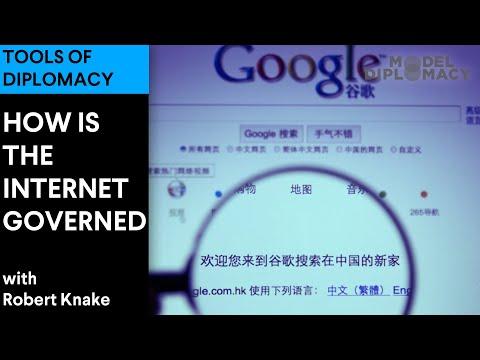 Internet Governance | Model Diplomacy