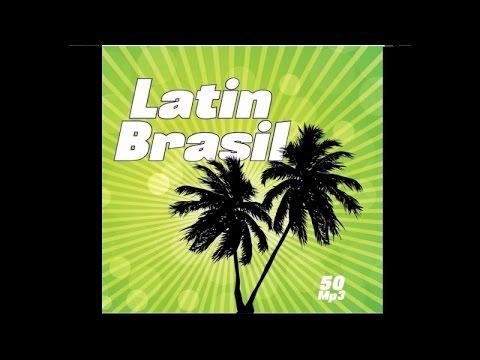 50 MP3  Latin Brasil