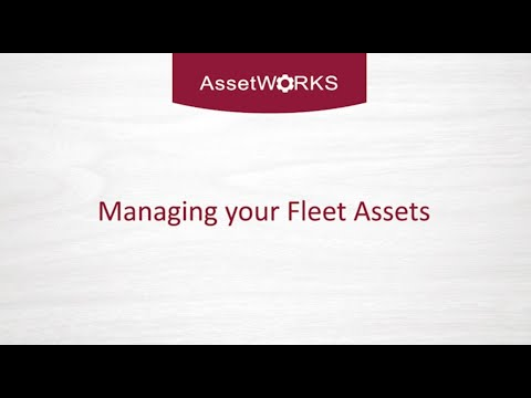 Managing Your Fleet Assets | Life-Cycle Cost Analysis