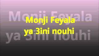 Monji Feyala-ya 3ini nouhi.wmv