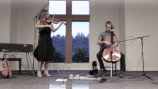 Sail - AWOLNATION Live Cover (Violin & Cello) by Four Fifths