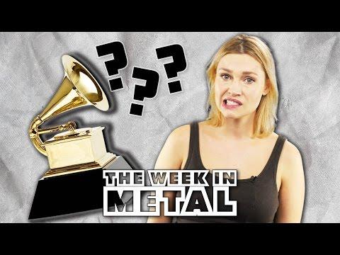 The Week in Metal - December 12, 2016   MetalSucks