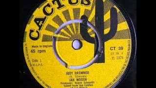 Jah Woosh - Crooked Skank (1974)