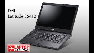 Dell i5 dưới 5tr - con nào bền bằng Dell E6410