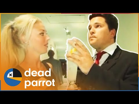 Trigger Happy TV  Series 1 Episode 5 Full Episode