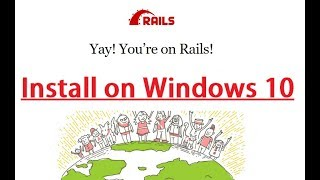 Download How to Install Ruby on Rails on Windows 10 MP3