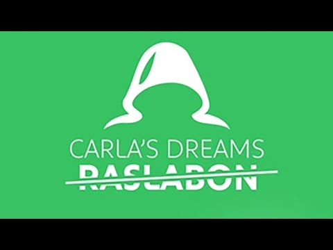 raslabon carlas dreams
