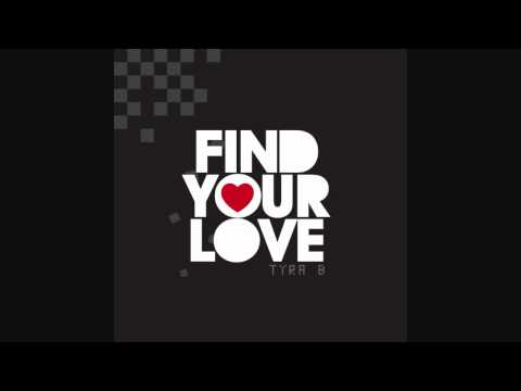 Tyra B - Find Your Love [Drake Cover]
