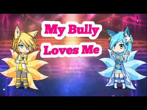 My Bully Loves Me Ep. 1 [Gacha Studio] (Inspired by EricaxErica)