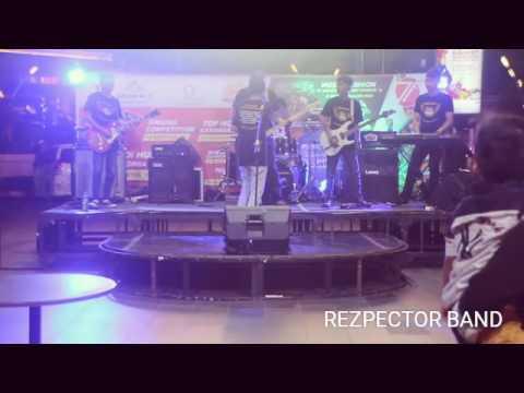 REZPECTOR BAND - S.O.S (SAVE OUR SOUL) [COVER BONDAN PRAKOSO & FADE2BLACK]