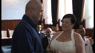 brooklyn and sophies photography and videography - shani - rutherglen town hall
