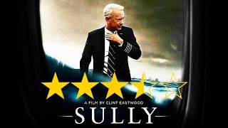 Sully Is a Must Watch   Movie Review   Tom Hanks