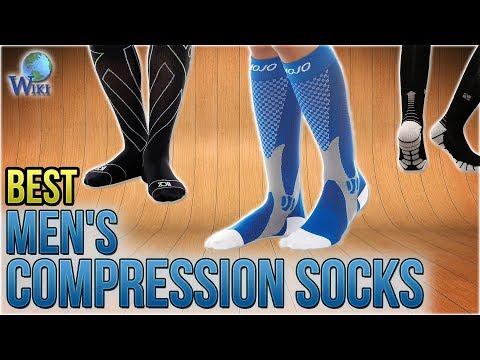 8 Best Men's Compression Socks 2018