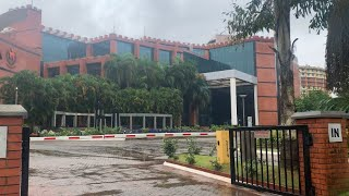 KMC LIBRARY🤍I Campus tour KMC Manipal I
