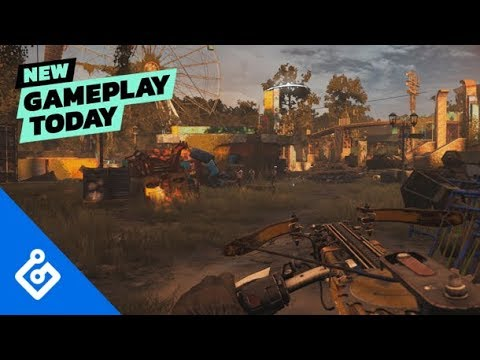 New Gameplay Today – Far Cry New Dawn (4K) thumbnail