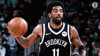 Kyrie Irving's 39-Point Game Vs. Boston Celtics