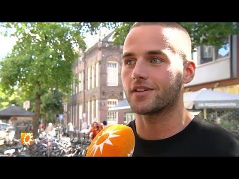 Donny Roelvink laat Danique vallen en kiest voor A - RTL BOULEVARD