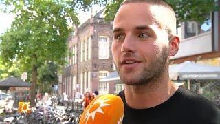 Donny Roelvink laat Danique vallen en kiest voor Amijé - RTL BOULEVARD