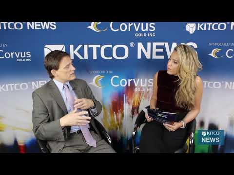 Russia Keeps Buying Gold, But Jeff Christian Says It's Just 'Business As Usual' (PART 1/2)