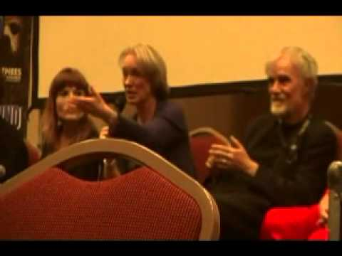 House by the Cemetery Q&A Panel! HHW Indy 2011 Part 3