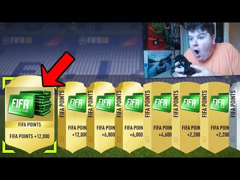Never buy FIFA POINTS again with this FIFA GLITCH!! (FIFA 18)