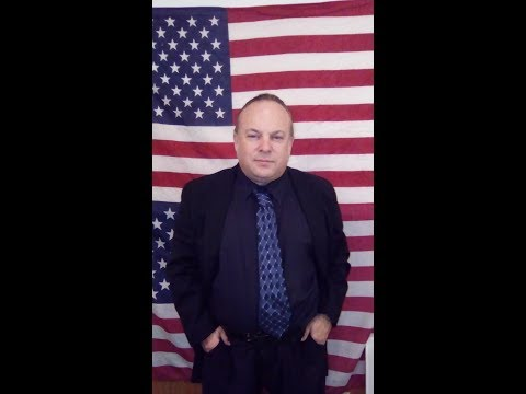 Michael Troy Moore Challenges Steve Sisolak for office of Governor of Nevada