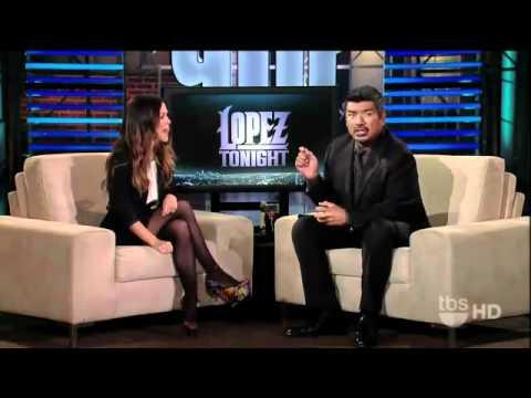 Rachel Bilson Interview   2013