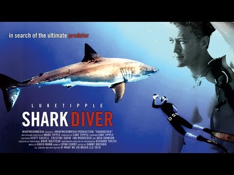 Shark Diver: The Movie - Full version release