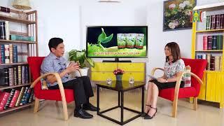 Mầm Đậu Nành Organic phát sóng trên kênh truyền hình Hà Nội 1 ( HN1 )