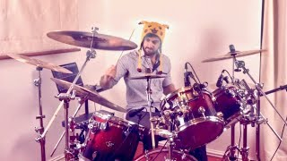 Download Lagu For You (Fifty Shades Freed) - Liam Payne & Rita Ora Drum Cover #50 Burst Mp3