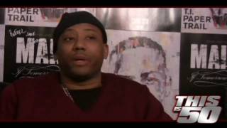 Download Maino Talks About the beef 50 Cent Vs Rick Ross MP3 song and Music Video