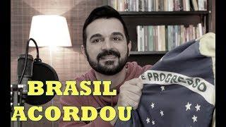 Bolsonaro Presidente | O Brasil Acordou